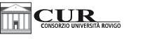 CUR - Consorzio Università Rovigo