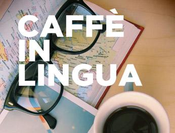 CAFFè IN LINGUA ROVIGO