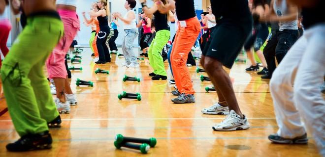 fitness aerobica rovigo